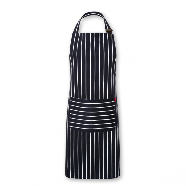 Butchers Cotton Apron In A Tin