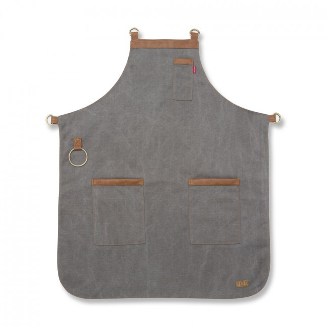 OH vs Fancy Gents - Canvas Apron