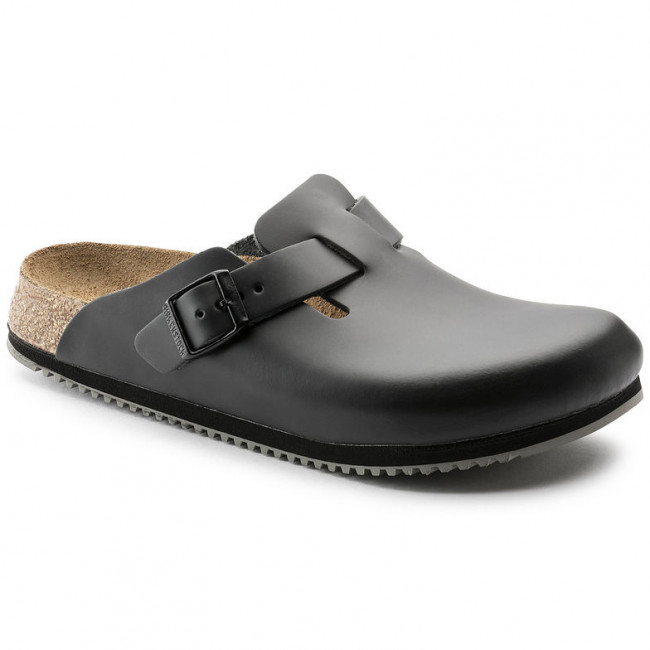 Birkenstock Super Grip Boston Chef Shoe