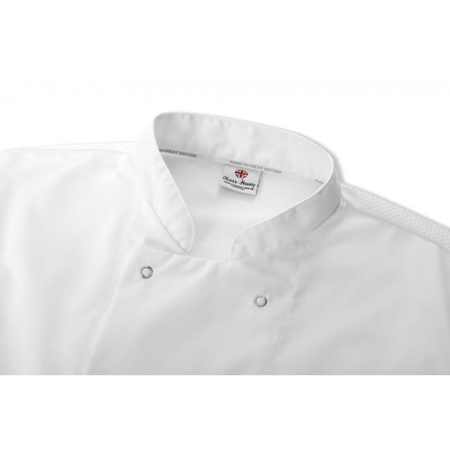 The Devon Short Sleeved Jacket
