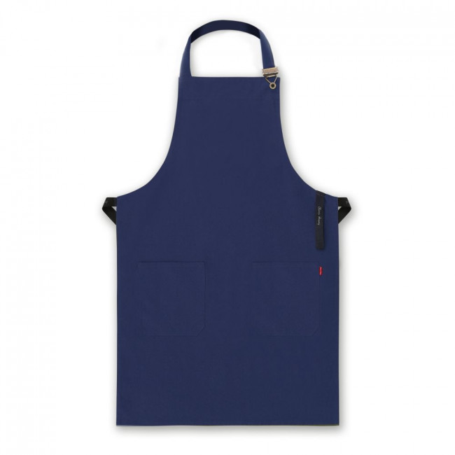 Navy Front of House Apron