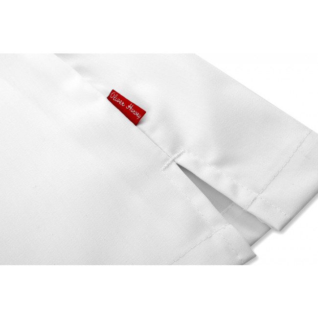 The York Ladies Long Sleeved Chef Jacket