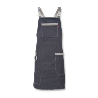 OH vs Fancy Gents - Denim Apron