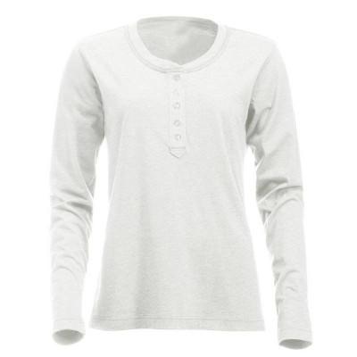 Womens Stone White T-Shirt