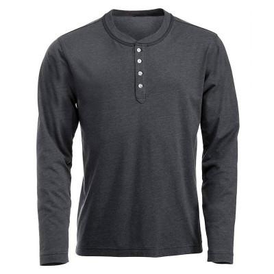 Mens Anthracite Melange T-Shirt