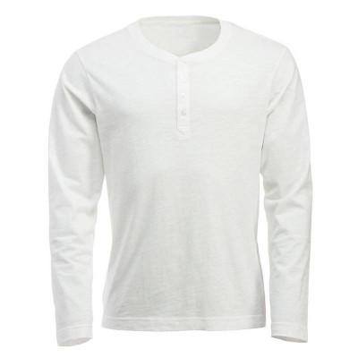 Mens Stone White T-Shirt