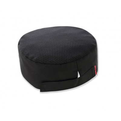 Black Coolmax Skullcap