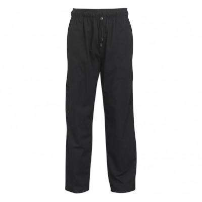 The Black Lancashire Trouser