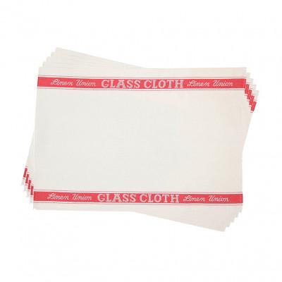 Linen Union Cloth x 5