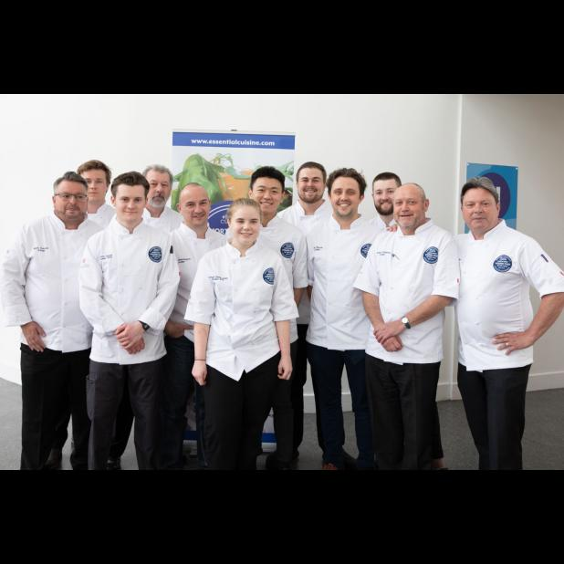 North West Young Chef Of The Year 2019