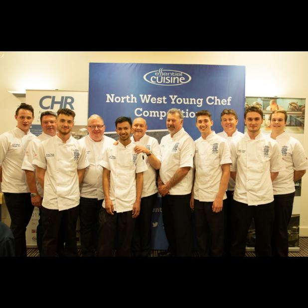 North West Young Chef Of The Year 2018